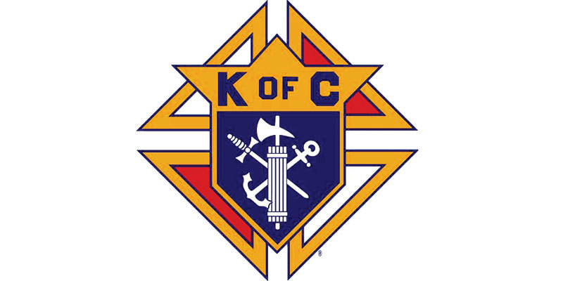 the logo for the knights of columbus